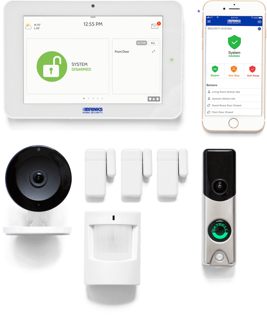 Home Security Top Rated Equipment