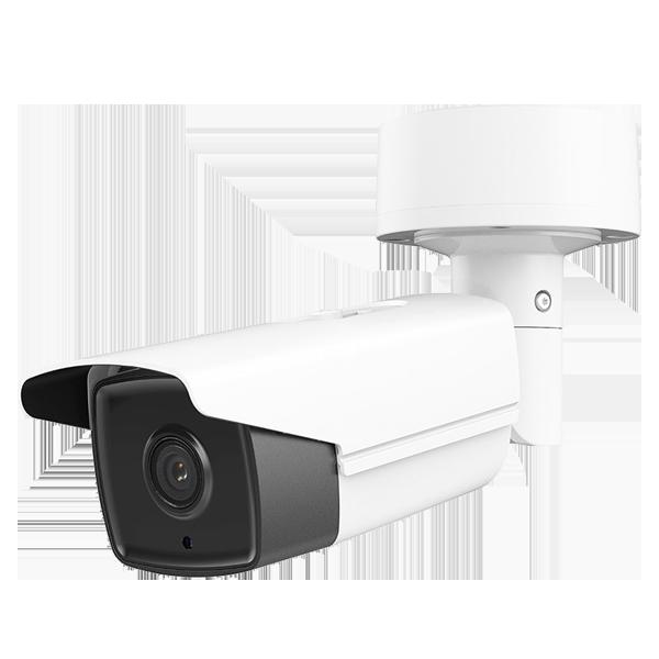 Nigh Vision Bullet Camera