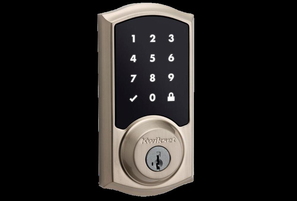 KwikSet Doorlock