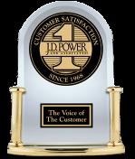 JD Power Award Winning Alarm Monitoring