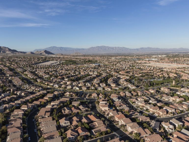Best Security System Specials in Las Vegas, Nevada