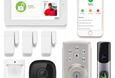 New Year, New Las Vegas Home Security Systems