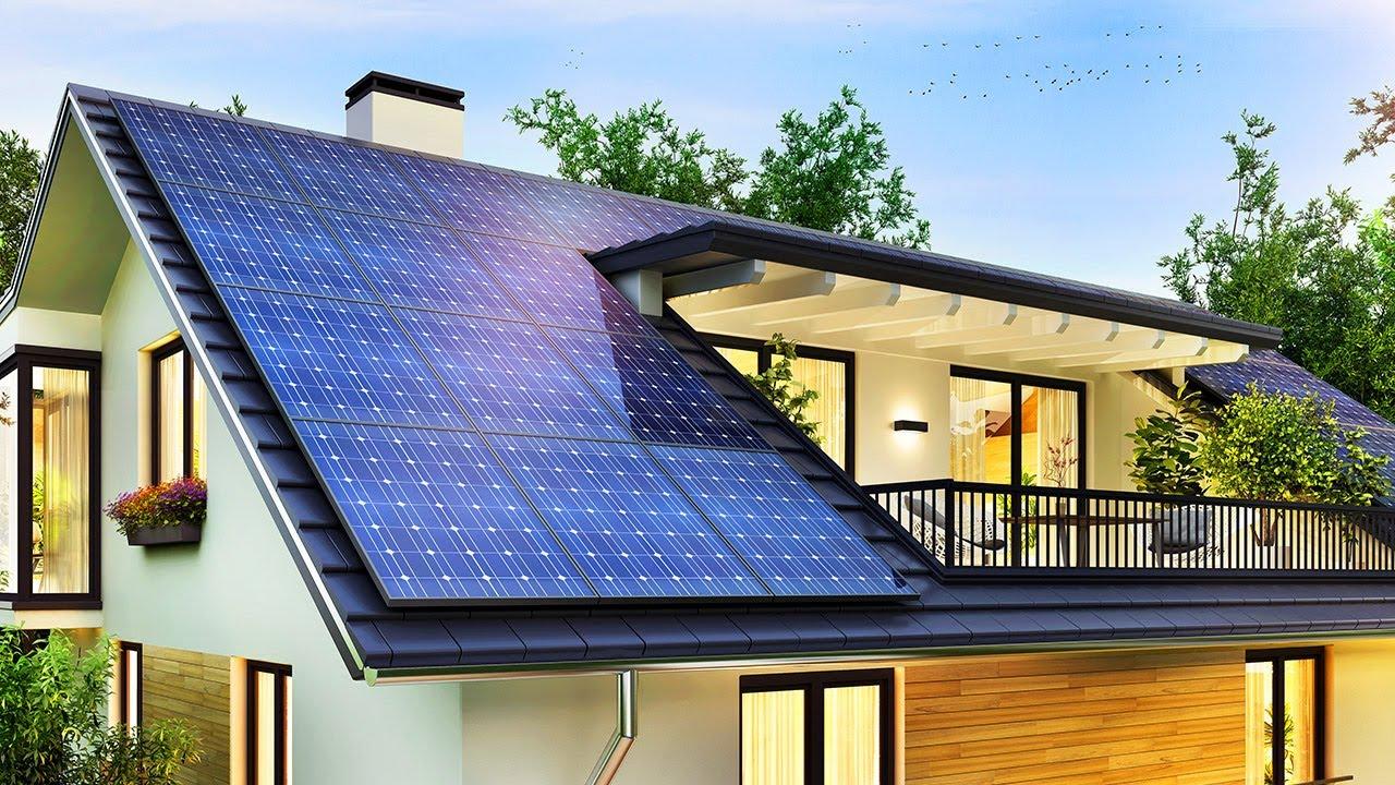 Solar Panel Uses