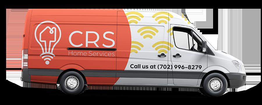 CRS Van