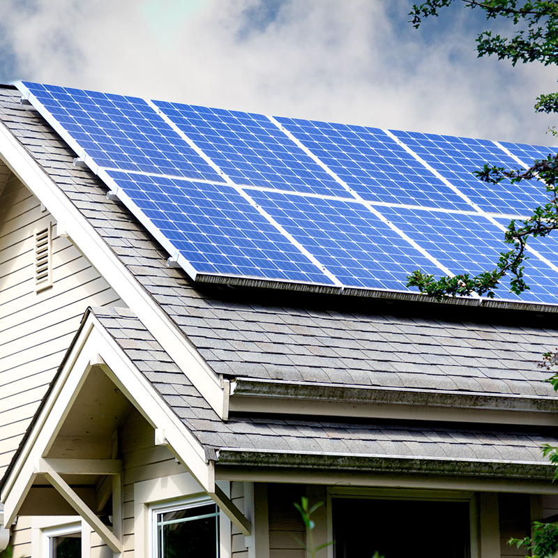 Solar CRS Home