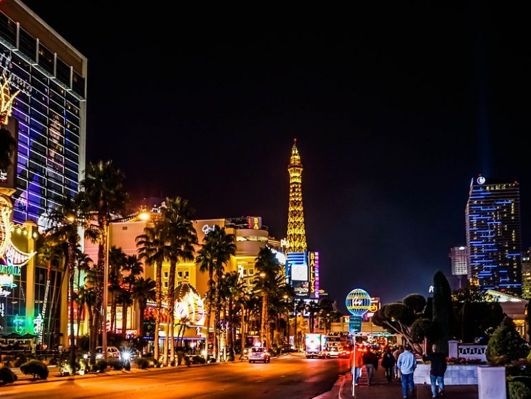 Why is Home Security Needed in Las Vegas?